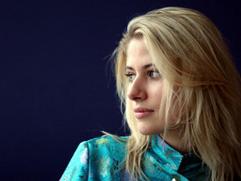 http://www.Milena-Antoniewicz.com - Milena Antoniewicz - Piszczorowicz, Polish pianist (photography by Reiner Nicklas)
