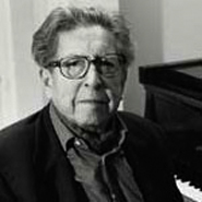 Henri Dutilleux (born 22nd January 1916, Angers)