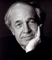 Pierre Boulez (born 26th March 1925, Montbrison)