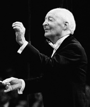 Witold Lutoslawski (25th January 1913, Warsaw - 7th February 1994, Warsaw)